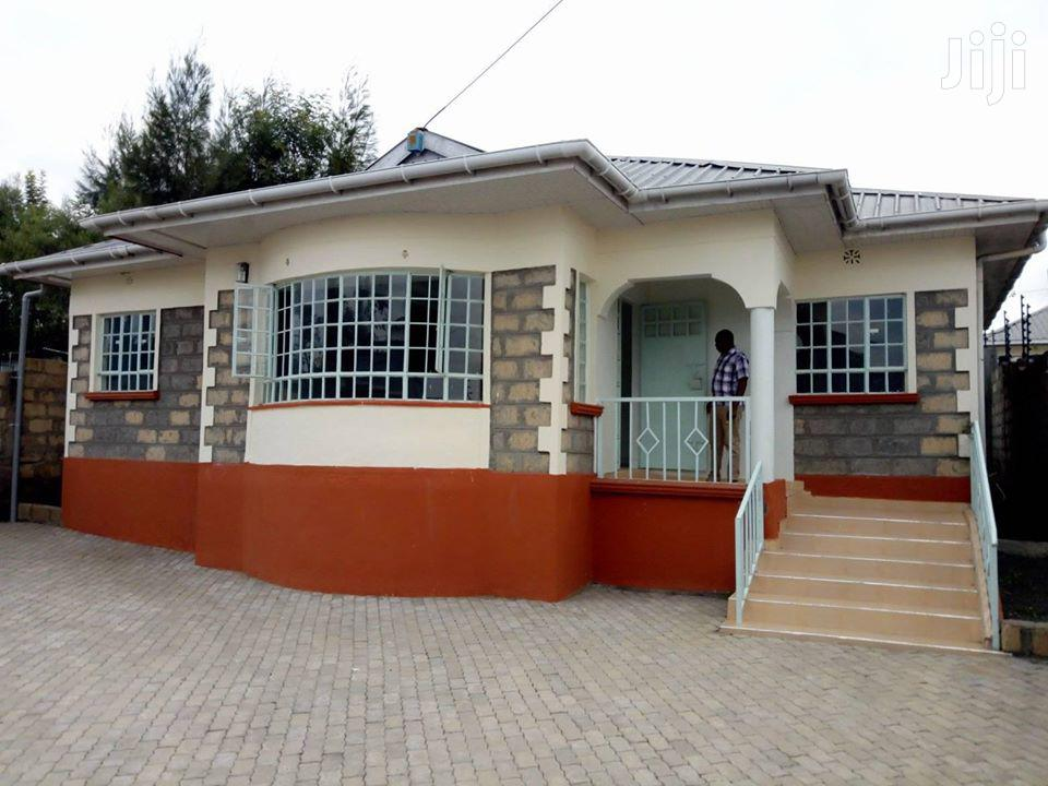 Newly Built Spacious 3 Bedrooms Bungalow to Rent in Onga | Houses & Apartments For Rent for sale in Ongata Rongai, Kajiado, Kenya