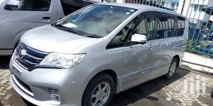 Nissan Serena 2012 Silver | Cars for sale in Mombasa, Mvita