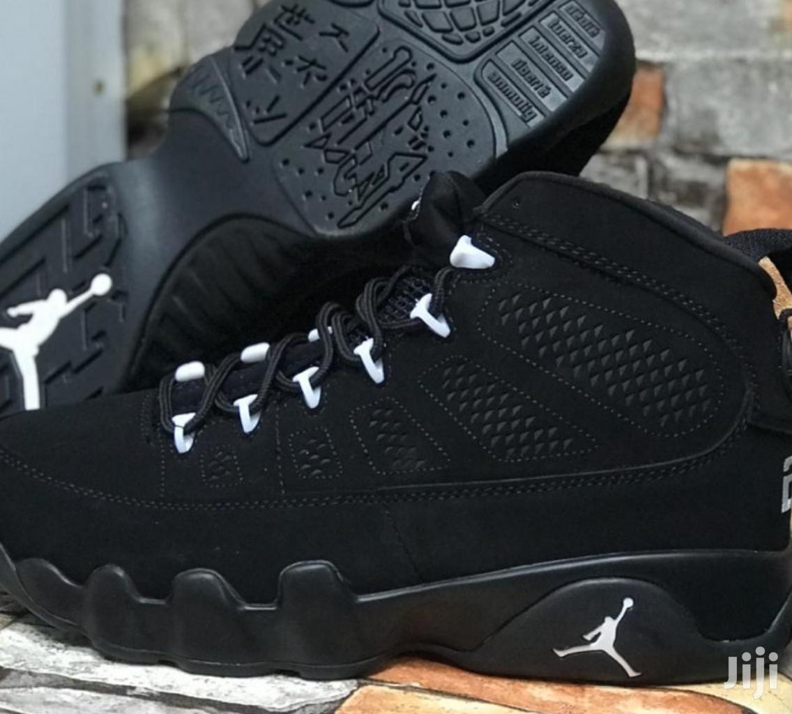Jordan Kicks in Nairobi Central - Shoes