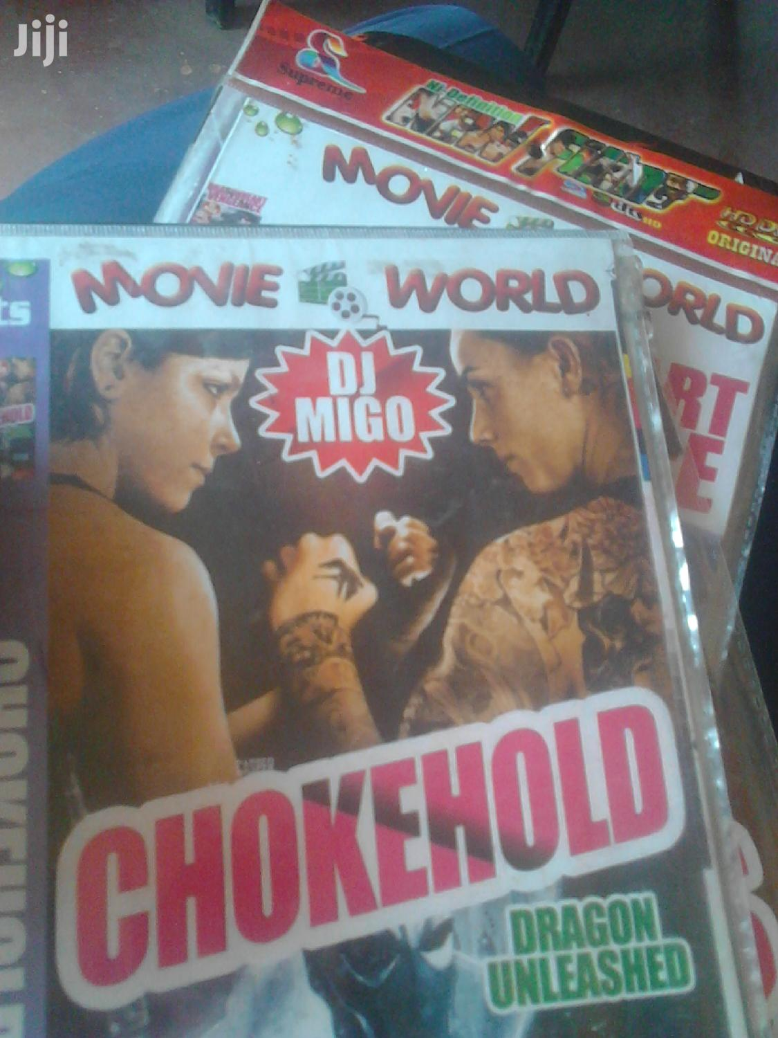 Movies And Series, Now DJ Movies Available | CDs & DVDs for sale in Nairobi Central, Nairobi, Kenya