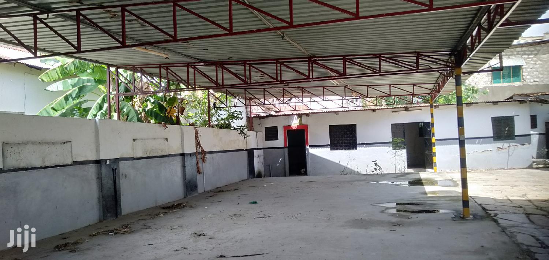 Showroom/Open Yard To Let Within Mombasa City   Commercial Property For Rent for sale in Tononoka, Mombasa, Kenya