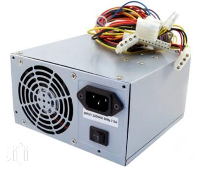 Archive: 3 Amperes Power Supply Unit