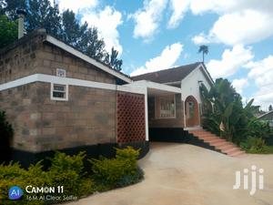 Thika 1⁄4 an Acre 4bdrmed Farmhouse With Exploitable Space   Houses & Apartments For Rent for sale in Kiambu, Thika