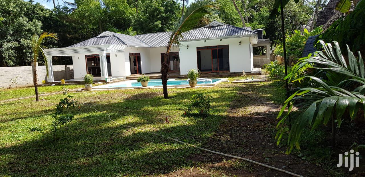 A New House On Sale In Mtwapa Lamarina Creekside Area | Houses & Apartments For Sale for sale in Mtwapa, Kilifi, Kenya