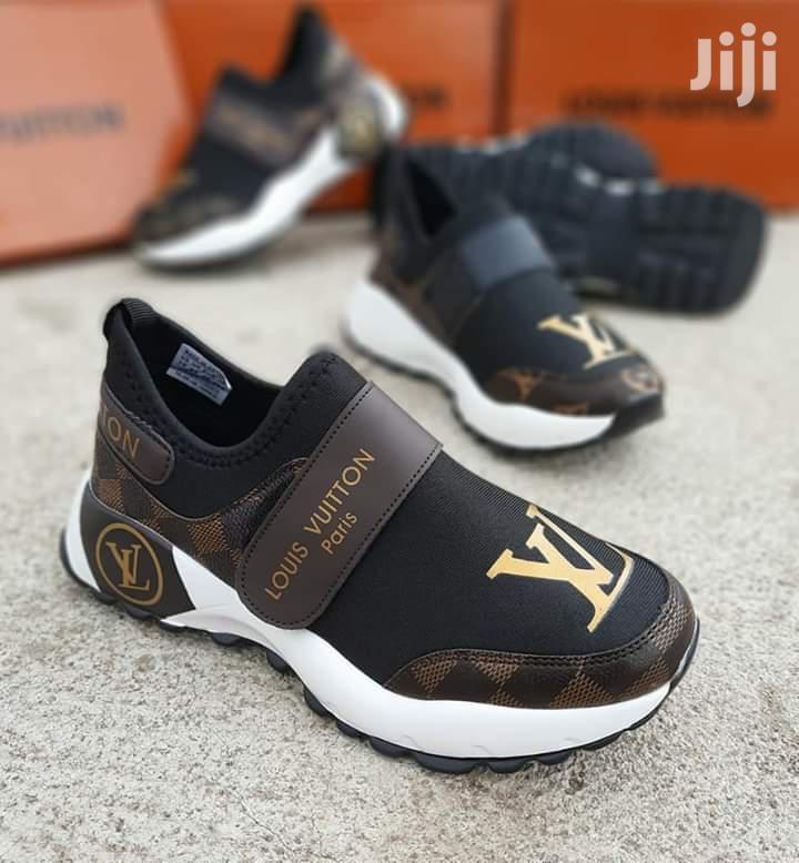 Luis Vuitton Ladies Sneakers in Nairobi