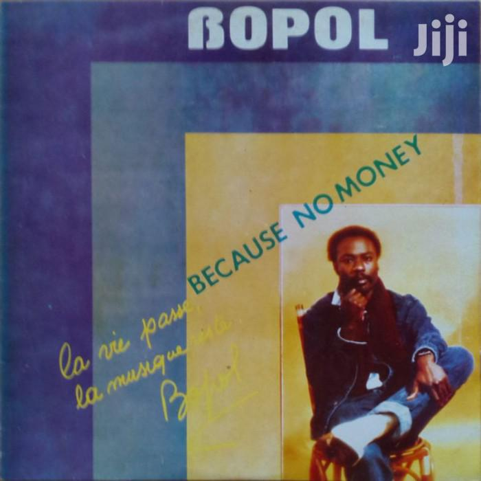 Vinyl Gramophone Album - BOPOL Mansamiana - Efalp 022 | CDs & DVDs for sale in Nairobi Central, Nairobi, Kenya