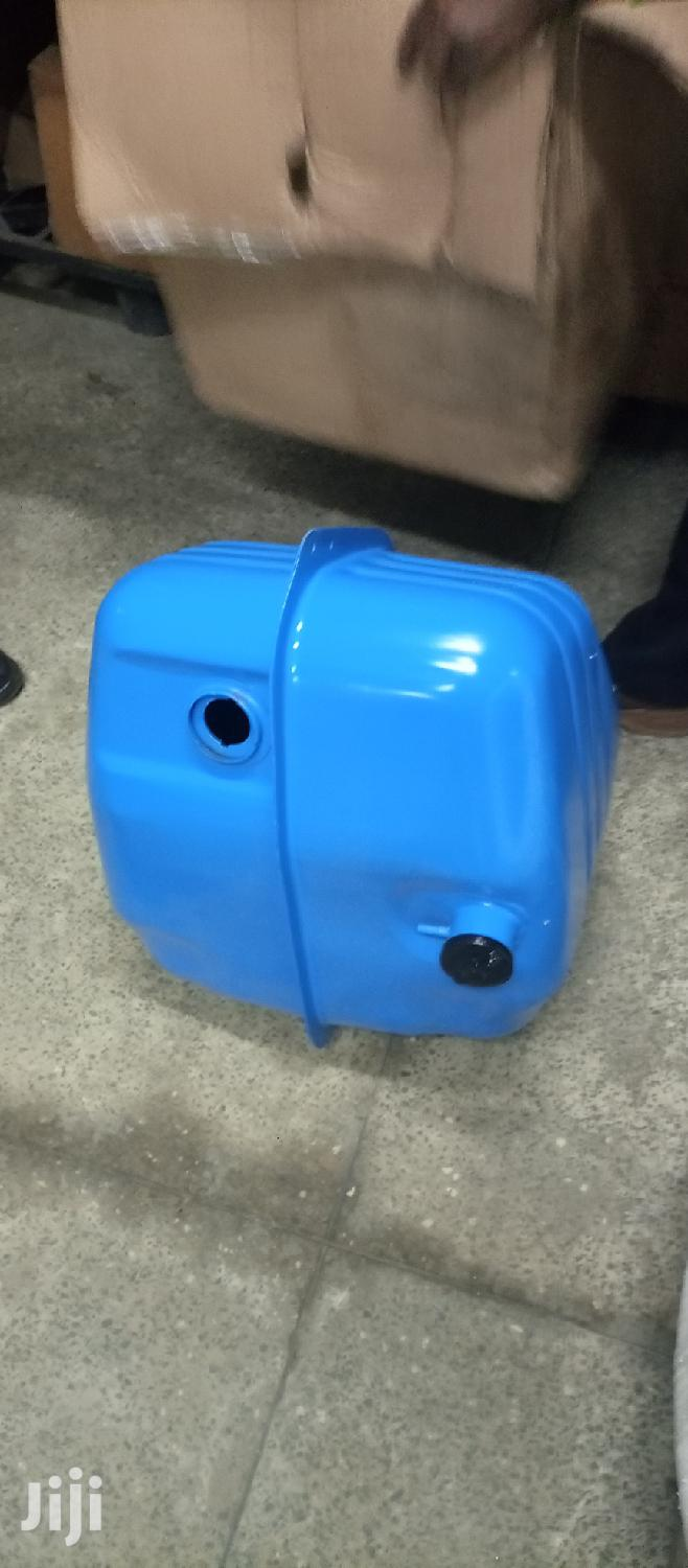 Fuel Tank Ford 5000 Tractors | Vehicle Parts & Accessories for sale in Athi River, Machakos, Kenya