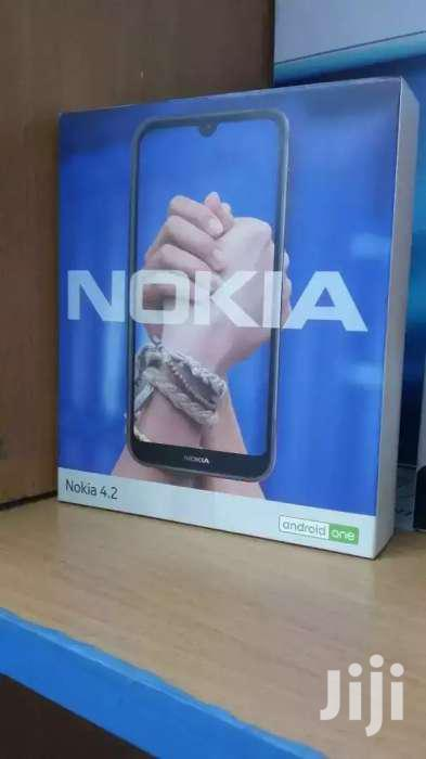 New Nokia 4.2 32 GB