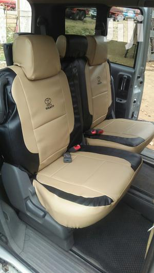 Sienta Seat Covers   Vehicle Parts & Accessories for sale in Nairobi, Nairobi Central