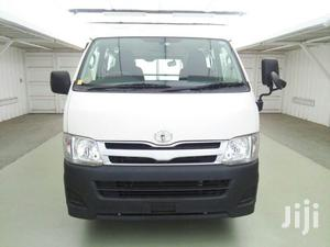 Toyota Hiace 2013 Pearl White | Buses & Microbuses for sale in Mombasa, Mvita