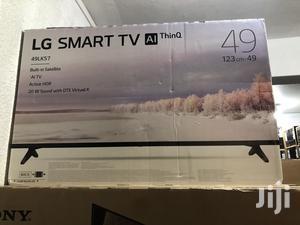 LG TV 49 Smart