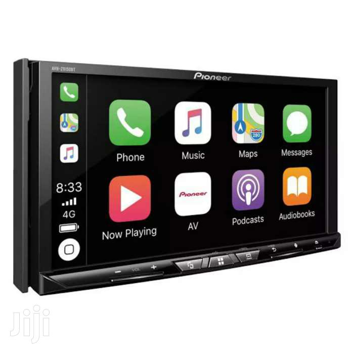 Pioneer Wifi Enabled Avh-z9150bt DVD/FM/Aux/Wireless Android Auto