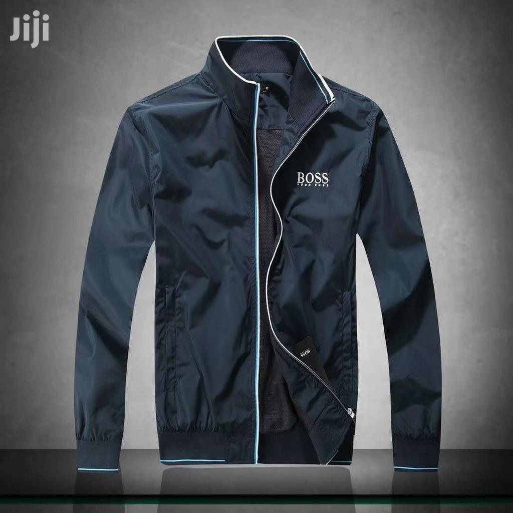 Hugo Boss Smart Bombers | Clothing for sale in Nairobi Central, Nairobi, Kenya
