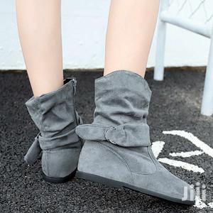 Suede Boots | Shoes for sale in Nairobi, Ngara