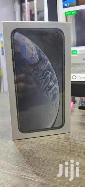 Apple iPhone XR 64 GB Gray