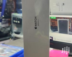 Apple Watch Series 3 (GPS, 38mm) - Space Gray Aluminum Case