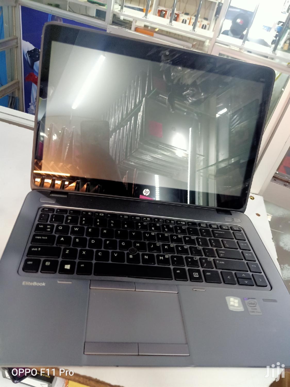 Laptop 8GB Intel Core I7 HDD 500GB