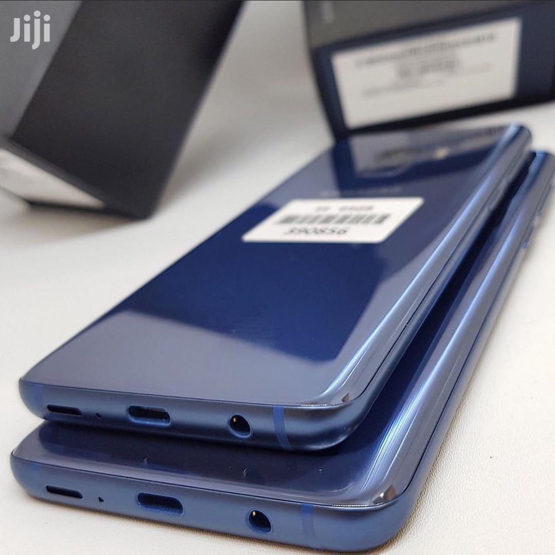 Samsung Galaxy S9 64 GB   Mobile Phones for sale in Nairobi Central, Nairobi, Kenya