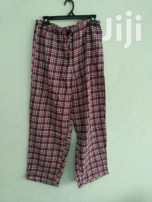 Ladies Elastic Pyjamas