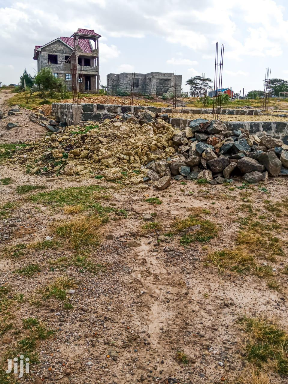 Archive: Kitengela, Kimalat Prime Plots