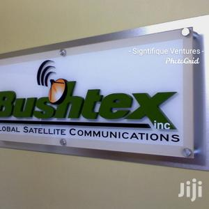 3D Signs & LED Signs