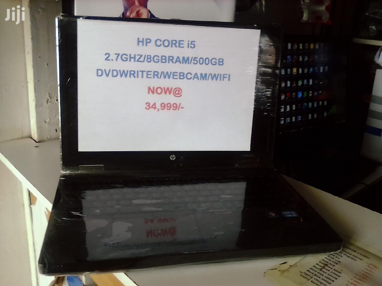 Archive: Laptop HP ProBook 6570B 8GB Intel Core i5 HDD 500GB