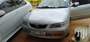 Mazda Capella 2007 White | Cars for sale in Kitui, Township