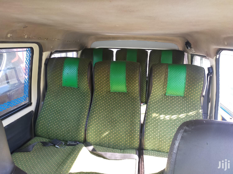 Townace 8 Seater   Buses & Microbuses for sale in Nairobi South, Nairobi, Kenya