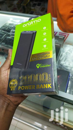 Oraimo Powerbank 20000 Mah