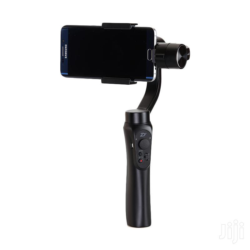 Archive: Gimbal Stabilizer Zhiyun Smooth-Q 3 Axis