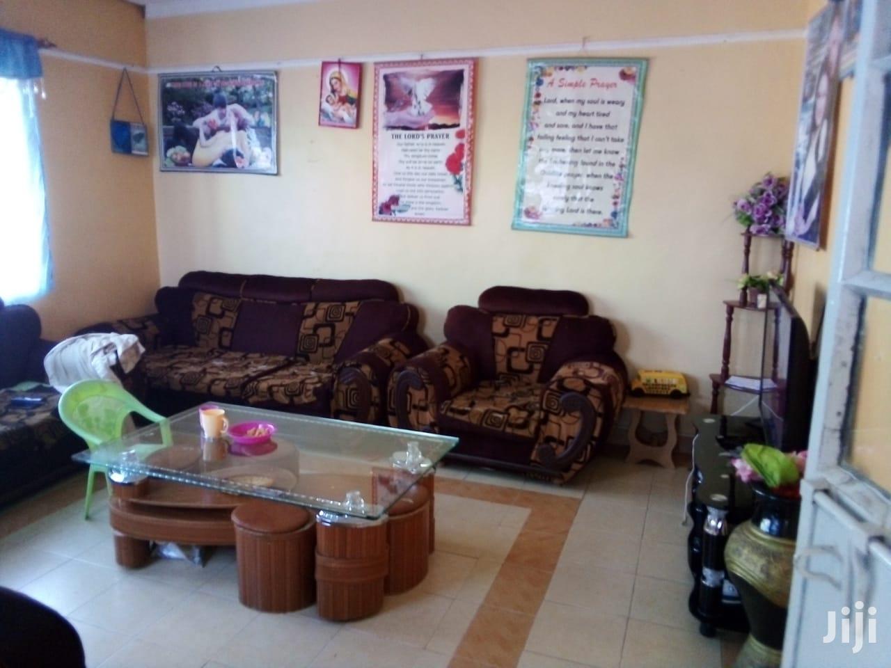 Archive: Kimbo Matangi Bungalow 3bedroom