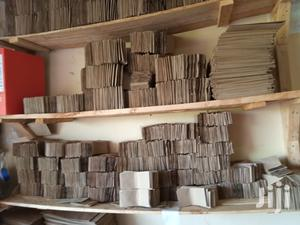 Khaki Papers Not In Sheets Or Reams But In Kgs . Delivery On