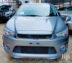 Mitsubishi RVR 2013 Silver | Cars for sale in Mombasa, Mvita