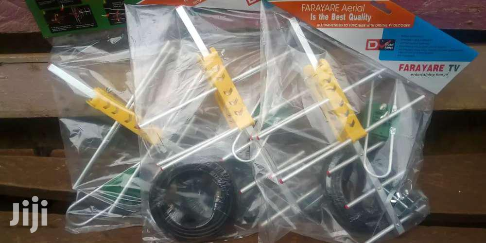 Go Antennas | Accessories & Supplies for Electronics for sale in Kisii Central, Kisii, Kenya