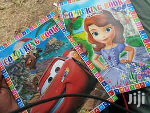 Kids World Lets Learn | Books & Games for sale in Nairobi, Embakasi