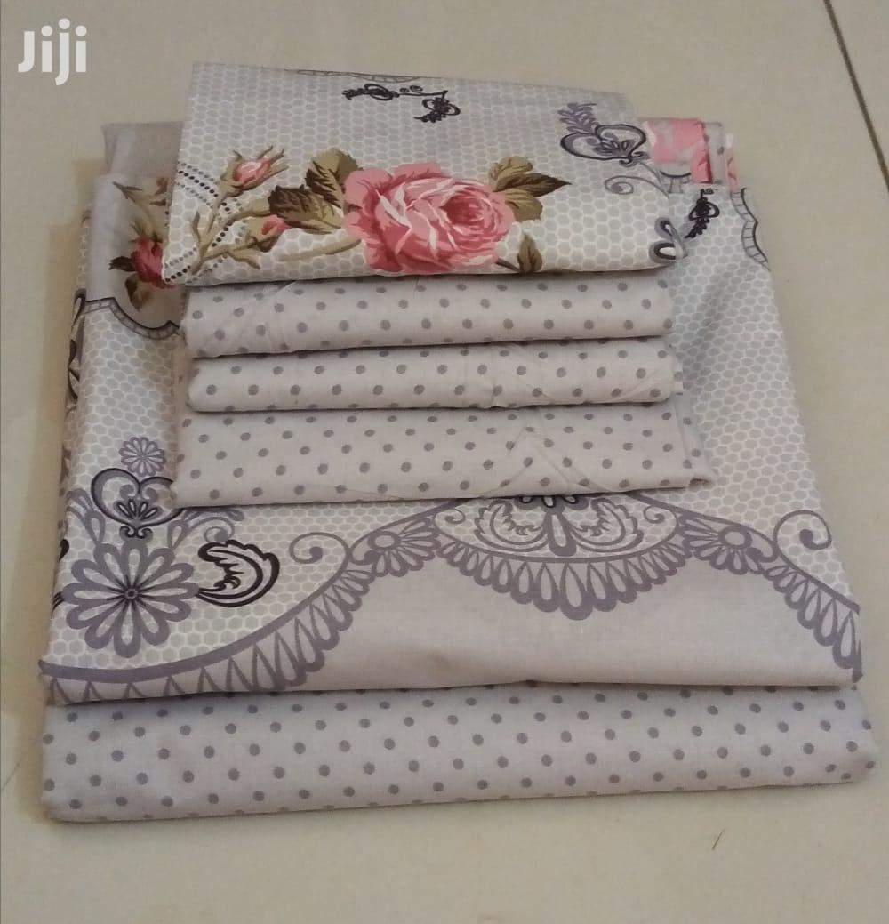 Archive: Bedsheets 7by7