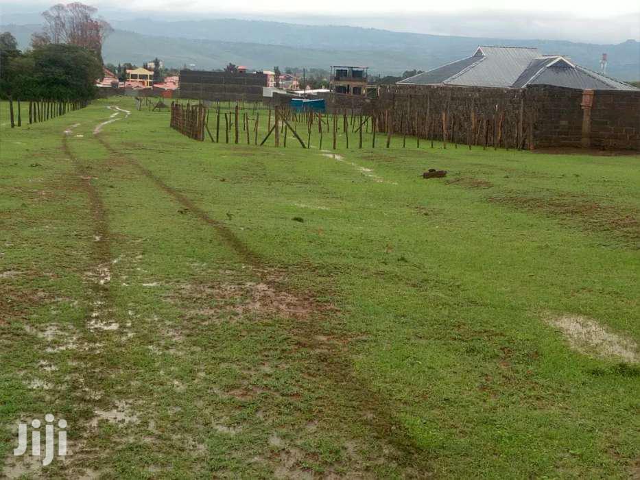 Plot for Sale in Pipeline Nakuru