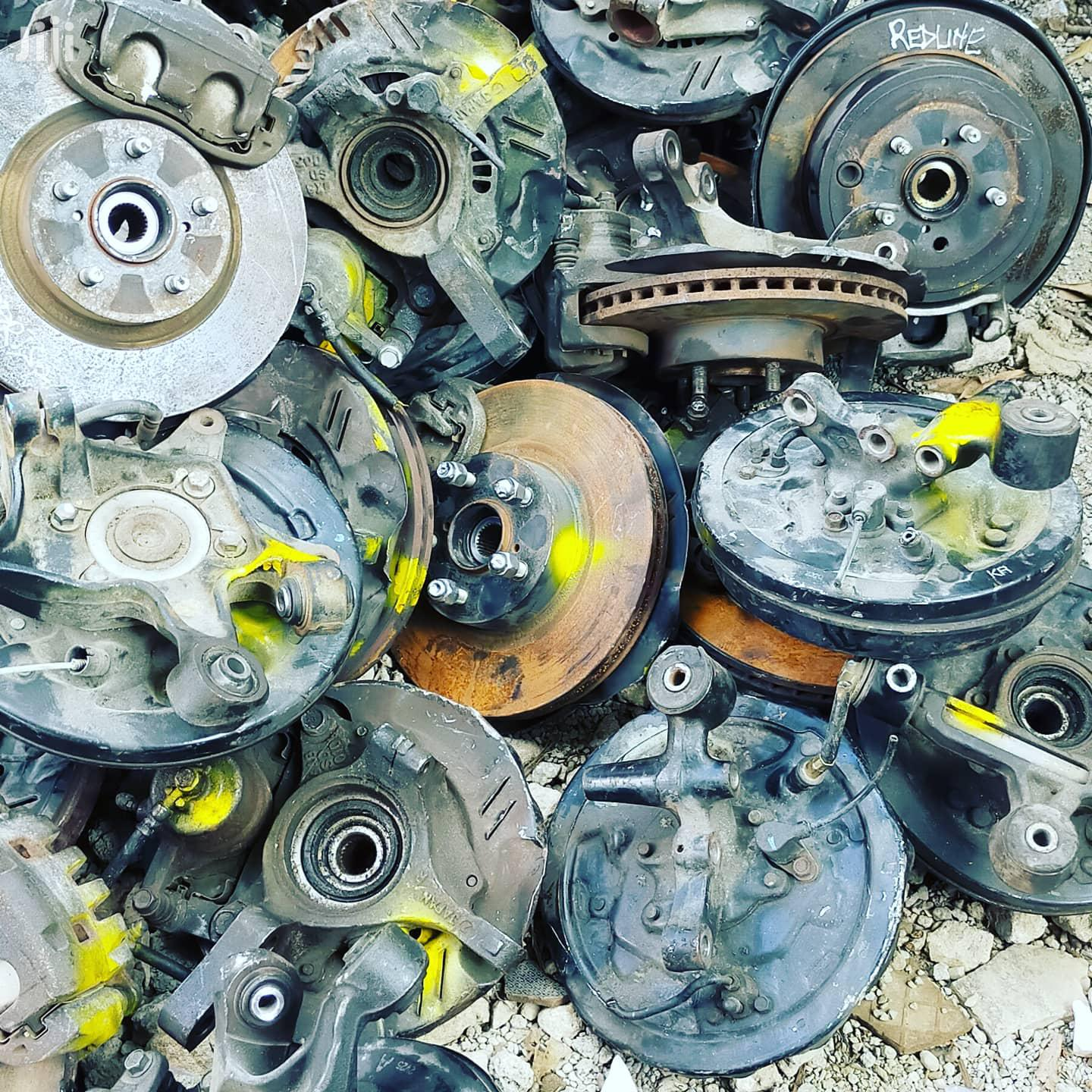 Subaru Spare Parts,Disks,Hubs,Racks,Shafts | Vehicle Parts & Accessories for sale in Langata, Nairobi, Kenya