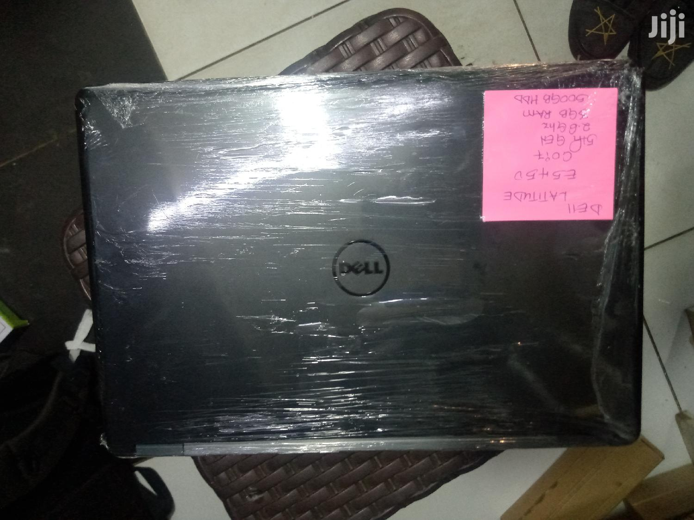 Archive: Laptop Dell 8GB Intel Core i7 HDD 500GB