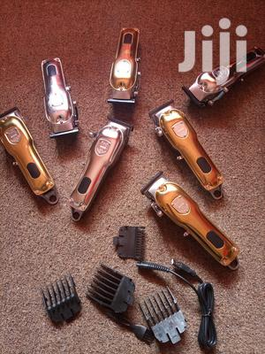 Special Offer Metal Body Executive Cordless Shaving Machine | Tools & Accessories for sale in Nairobi, Nairobi Central