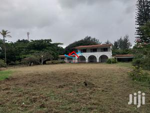 Nyali 2 Acres Plot Second Row From The Beach For Sale