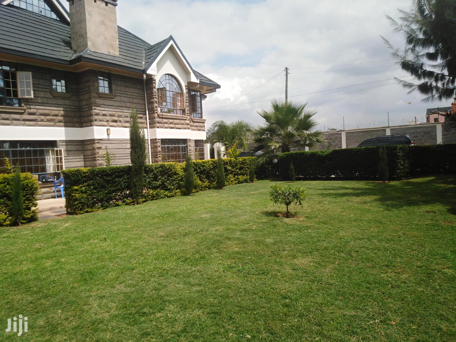 5 Bedroom House Sitting On 1/4 Acre For Sale In Ruiru Bypass | Houses & Apartments For Sale for sale in Nairobi Central, Nairobi, Kenya