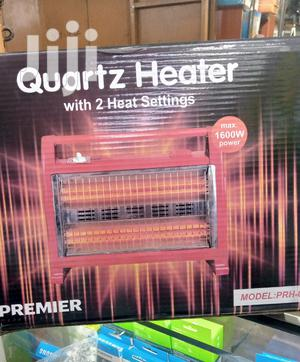Quartz Room Heater Available