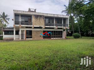Nyali 1 Acre Plot With an Old House for Sale