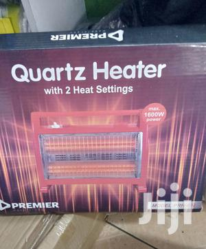Room Heater With A Warranty