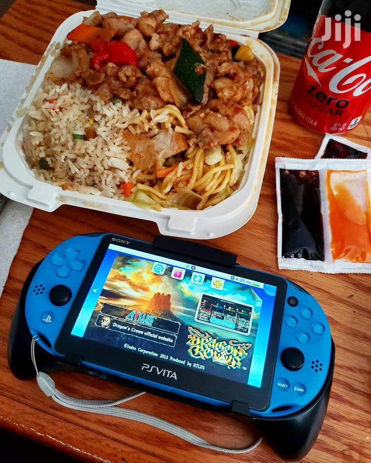 Sony PS Vita for Sale | Video Game Consoles for sale in Nairobi Central, Nairobi, Kenya