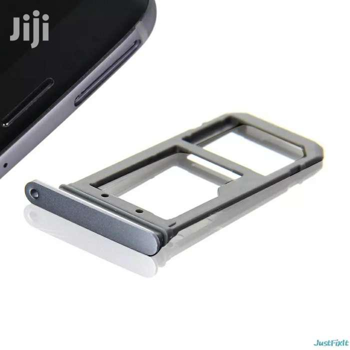 Samsung S7 Edge Sim Tray | Accessories for Mobile Phones & Tablets for sale in Nairobi Central, Nairobi, Kenya