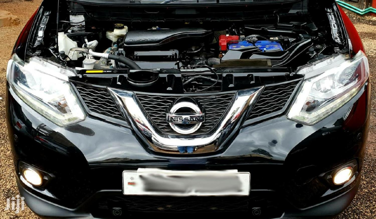 Nissan X-Trail 2014 Black | Cars for sale in Nairobi Central, Nairobi, Kenya
