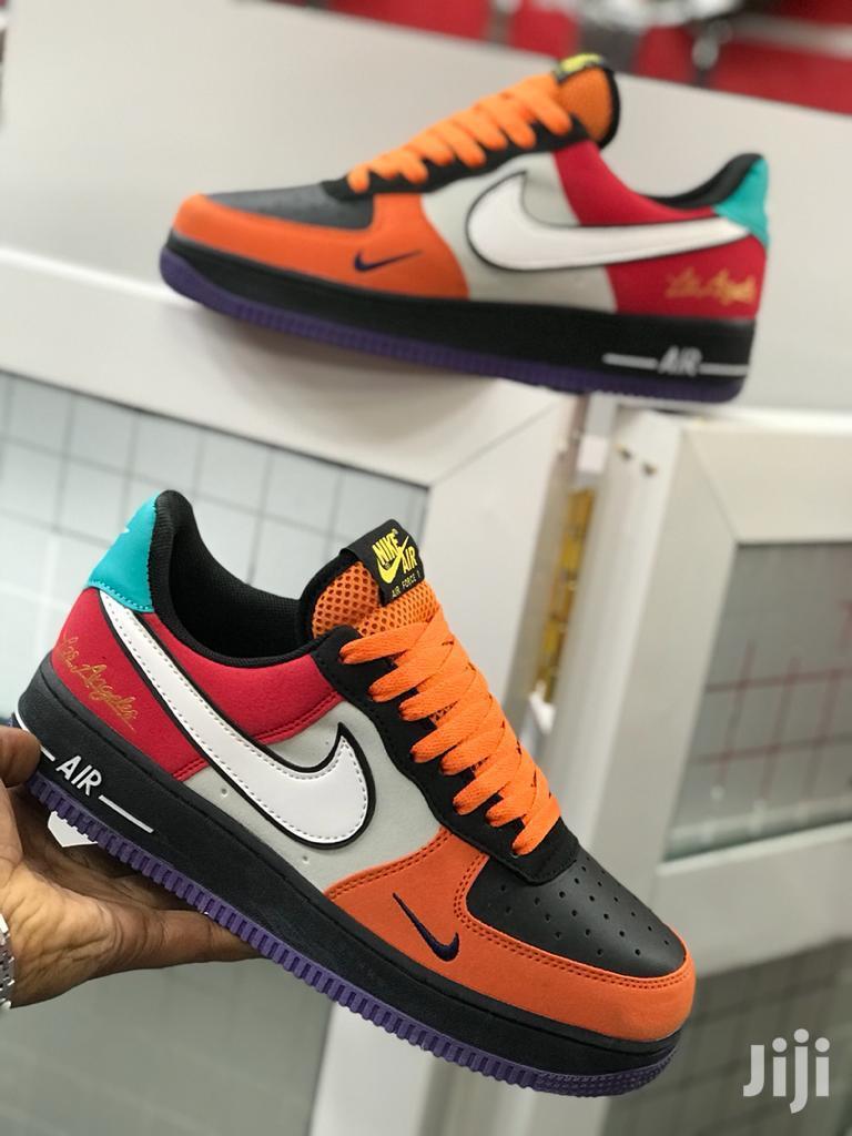 Airforce 1 Sneakers | Shoes for sale in Nairobi Central, Nairobi, Kenya