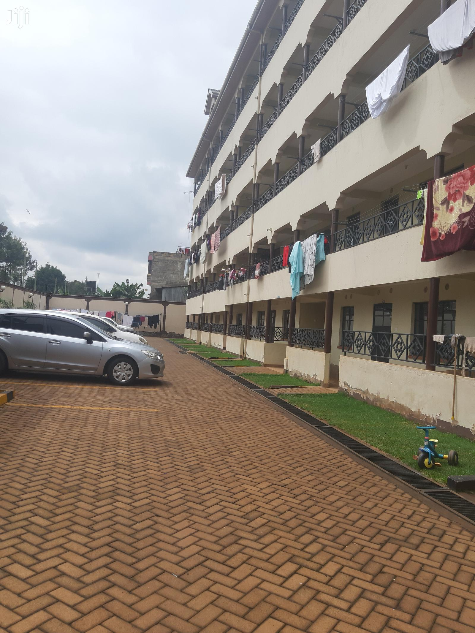 Two Bedroomed Apartments | Houses & Apartments For Rent for sale in Kihara, Kiambu, Kenya